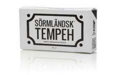 """Sörmländsk Tempeh får hedersdiplom i kategorin """"En potentiell storsäljare"""""""