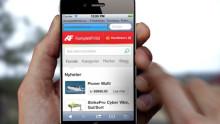 KomplettFritid lanserer fullverdig mobilbutikk, i samarbeid med Mobiento