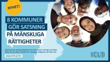 ICLD stärker kommunernas skydd för mänskliga rättigheter