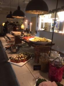 Rudbeckianska gymnasiet kan bli bästa matglädjeskola