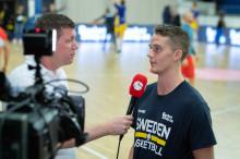 SolidSport och Svenska Basketbollförbundet inleder stort samarbete