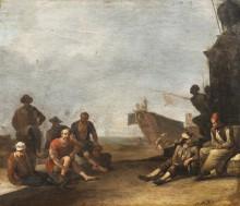   Foredrag: Ægte eller falske malerier