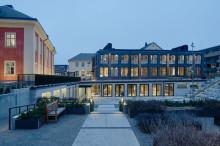 Två av fyra nomineringar till småländskt arkitekturpris