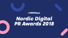 The 10th Digital PR Awards - nominations now open
