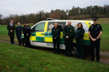 Joining forces to improve our response to people facing crisis in West Surrey