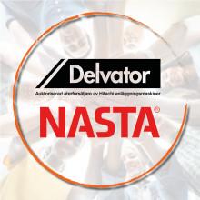 Delvator blir systerbolag till vår norska Hitachikollega.