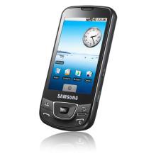 Samsungs första mobil med Android