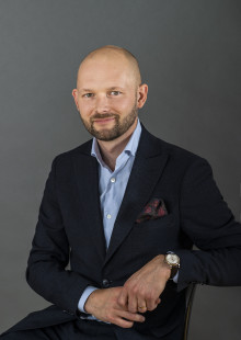 Erik Berger