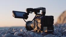 Canon Nordic Online Event: Cinema EOS C300 Mark III User Experience