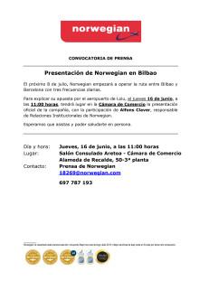 Descarga convocatoria: Cámara de Comercio de Bilbao (jueves 16 de junio, 11 de la mañana).