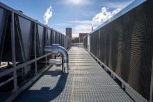 EcoDataCenter först i världen med ny metod för vätskekylda chassin från Schneider Electric, Iceotope och Avnet