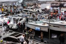 Båtmässan: Underhållsfritt när båtägaren får välja