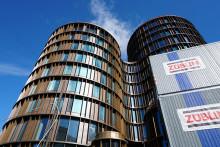 Dänischer Kronprinz eröffnet ZÜBLIN-Prestigeprojekt