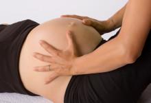 Forschung: Osteopathie hilft gegen Rückenschmerzen  während und nach der Schwangerschaft / Große Übersichtsstudie zeigt statistisch signifikante, klinisch relevante Erfolge