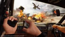 Idag lanseras det explosiva VR-spelet Blood & Truth