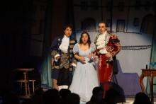 Skive Opera Festival løber af stablen for tredje gang: Oplev Italiensk Opera Gala, Hamlet og Barberen fra Sevilla i Kulturcenter Limfjord