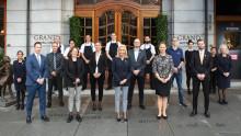 """Grand Hotel Oslo by Scandic til topps i """"reiselivsbransjens Oscar"""""""