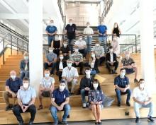 Ausbildungsstart bei Villeroy & Boch: Unternehmen begrüßt neue Auszubildende