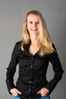 Erika Sjöwall debuterar på By MBP!!