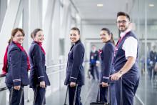 Norwegian med 15 prosent passasjervekst i april