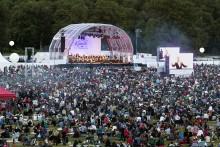 """Die größte Klassik-Veranstaltung des Leipziger Sommers: """"Klassik airleben"""" am 24. und 25. Juni 2016 im Rosental"""