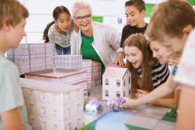 Våga testa programmera med barnen – UR:s nya tv-serie visar vägen