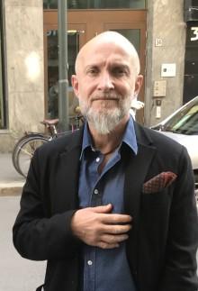 Bjørg Vik-prisen til Saabye