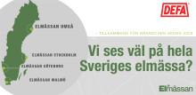 Träffa DEFA på Elmässan i Umeå