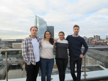 Fire nye selgere til Mynewsdesk Oslo