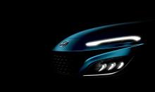 Hyundai slipper første hint om neste Kona