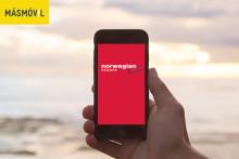 Norwegian se alía con MásMóvil para ofrecer beneficios a sus clientes
