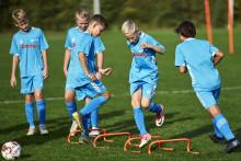 Lysten til at lege er vigtigt i fodbold og gør-det-selv-projekter