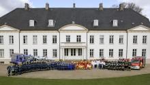 """Erfolg für Louisenlunder Rettungsgilden beim Förderpreis """"Helfende Hand"""""""