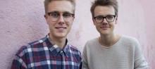 SJ i nytt samarbete med svenska Youtubers