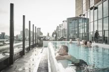 Näringslivsministern gratulerar Steam Hotel – 23 procent fler gästnätter i Västmanlands län