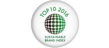 SJ är ett av Sveriges 10 mest hållbara varumärken enligt svenska konsumenter