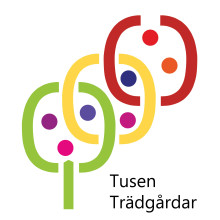 Tusen Trädgårdar i samarbete med Sällskapet Trädgårdsamatörerna