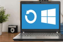 (3 Methoden) Windows 10 hängt beim Zurücksetzen