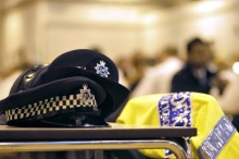 Man in custody following murder in Ilford