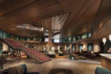 ESS Group bygger norska fjällens första resort med fokus på sommaren