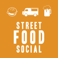 ad:tech London & iMedia present the Street Food Social