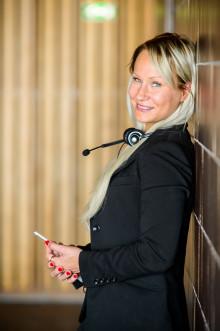 Sini Sandström