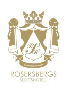 Just nu söker vi två nya medarbetare till Rosersbergs Slottshotell!