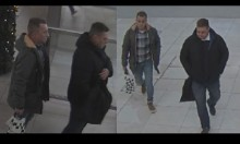 CCTV images released following theft and fraud – Milton Keynes