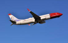 Norwegian launches new low-cost route from Edinburgh to Barcelona this week