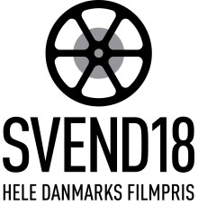 SVEND18 – Hele Danmarks Filmpris:  Her er årets prismodtagere