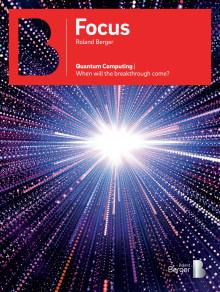 Quantum Computing | When will the breakthrough come?