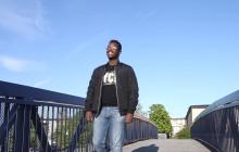 Mohamed Daud - en ung och positiv kraft i Oxhagen