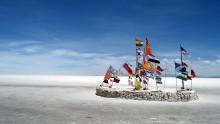 Willkommen in Bolivien!