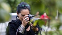 Canon on Tour beöker Scandinavian Photo Expo i Göteborg